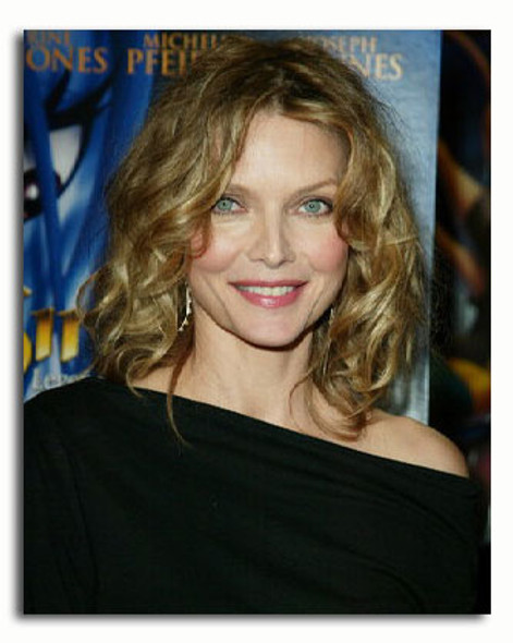 (SS3328325) Michelle Pfeiffer Music Photo