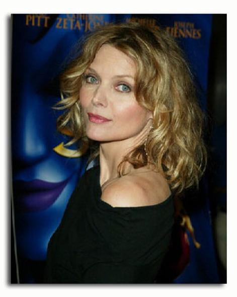 (SS3328338) Michelle Pfeiffer Music Photo
