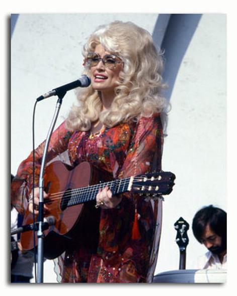 (SS3331159) Dolly Parton Music Photo