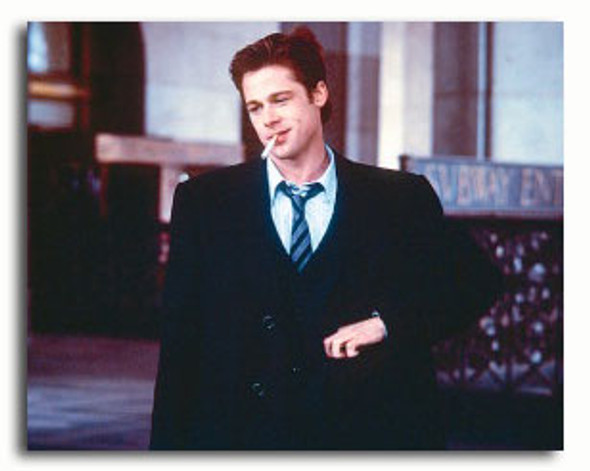(SS3331211) Brad Pitt  Sleepers Movie Photo
