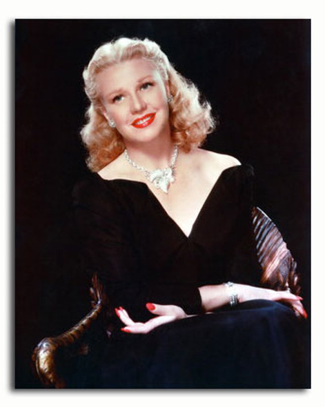 (SS3331393) Ginger Rogers Movie Photo