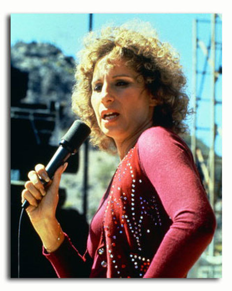 (SS3331796) Barbra Streisand Music Photo