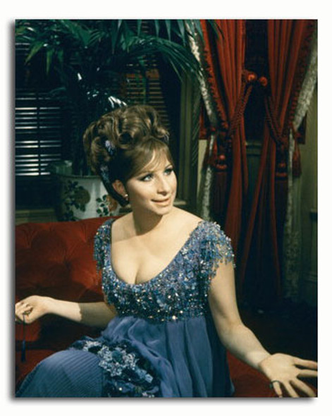 (SS3331809) Barbra Streisand  Hello, Dolly! Music Photo