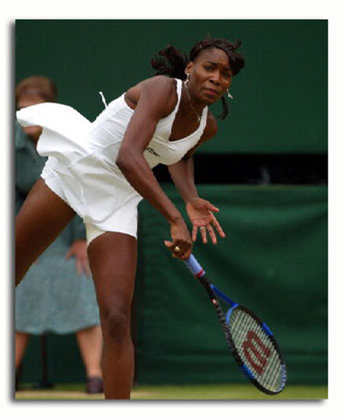 (SS3332030) Venus Williams Sports Photo