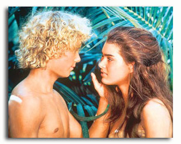 (SS3332732) Cast   The Blue Lagoon Movie Photo
