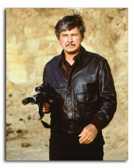 (SS3332810) Charles Bronson  Death Wish 3 Movie Photo