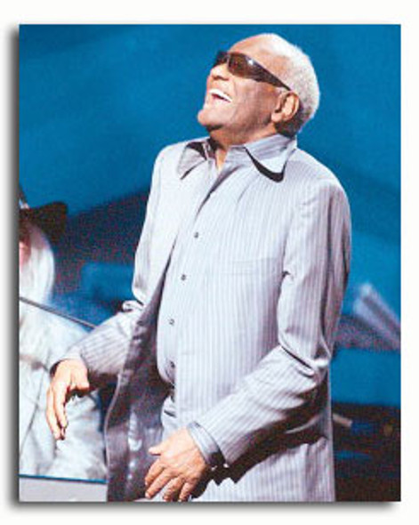 (SS3332966) Ray Charles Music Photo