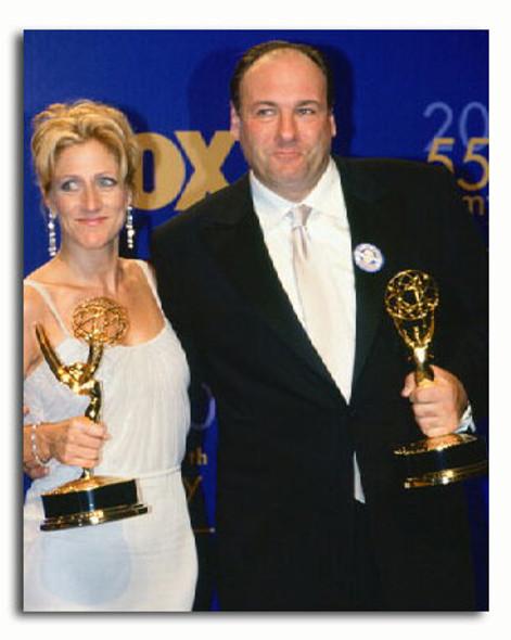 (SS3333733) Cast   The Sopranos Movie Photo