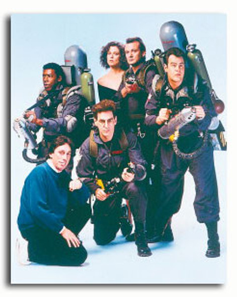 (SS3333798) Ghostbusters  Ghost Busters Television Photo
