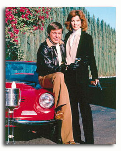 (SS3333915) Cast   Hart to Hart Television Photo