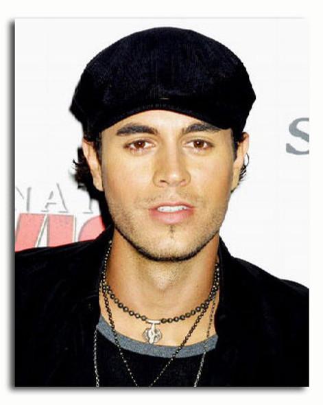 (SS3334071) Enrique Iglesias Music Photo