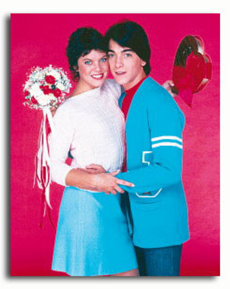 (SS3334123) Cast   Joanie Loves Chachi Television Photo