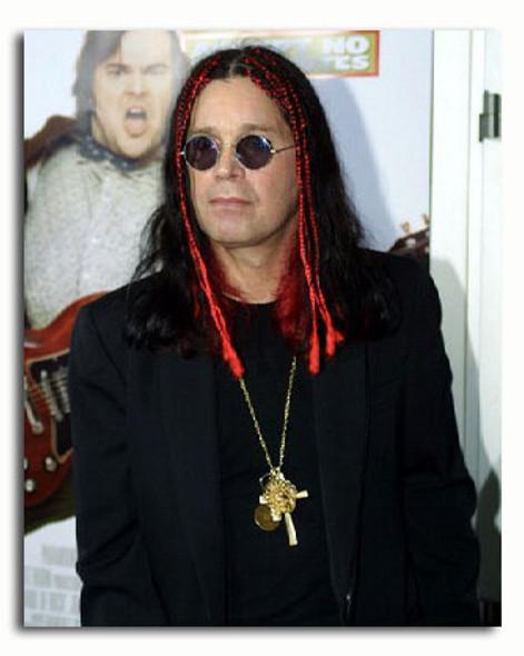 (SS3334825) Ozzy Osbourne Music Photo