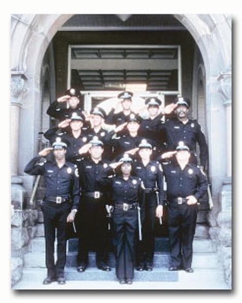 (SS3334916)  Police Academy Movie Photo