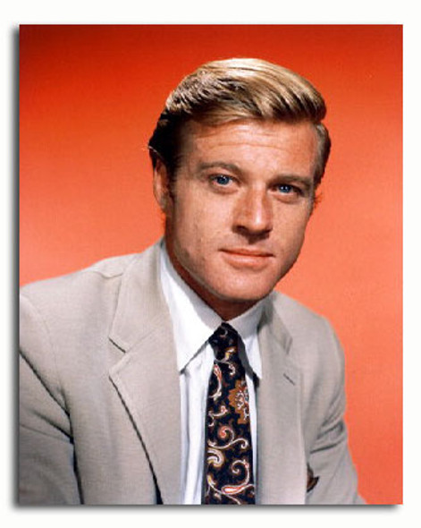 (SS3335085) Robert Redford Movie Photo