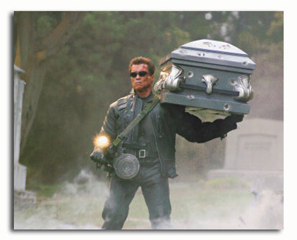 (SS3335176) Arnold Schwarzenegger Movie Photo