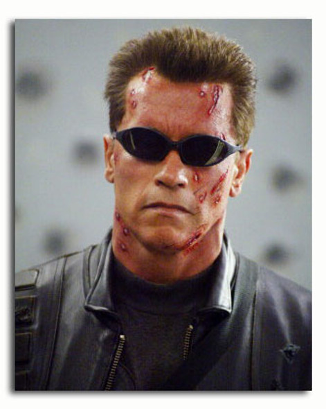 (SS3335254) Arnold Schwarzenegger Movie Photo