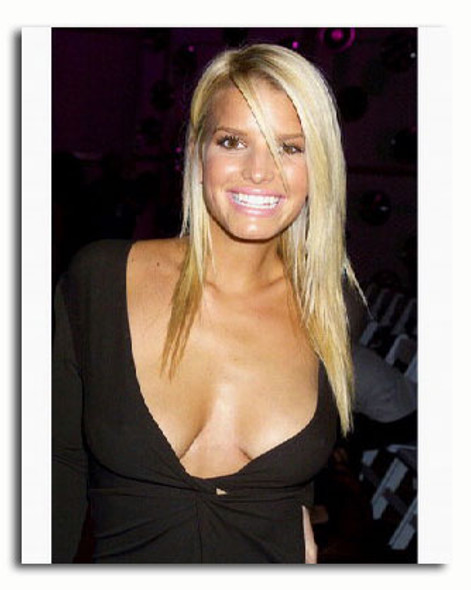 (SS3335371) Jessica Simpson Music Photo