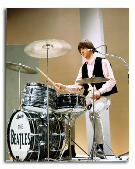 (SS3335488) Ringo Starr Music Photo
