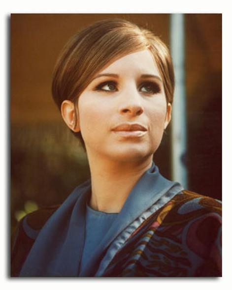(SS3335540) Barbra Streisand Music Photo