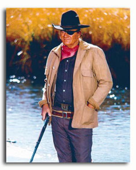 (SS3335683) John Wayne Rooster Cogburn Movie Photo