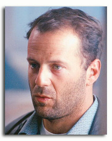 (SS3335735) Bruce Willis Music Photo