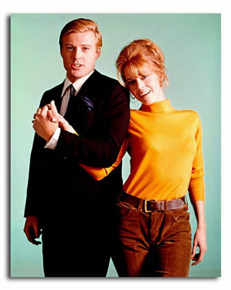 (SS3335943) Cast   Barefoot in the Park Movie Photo
