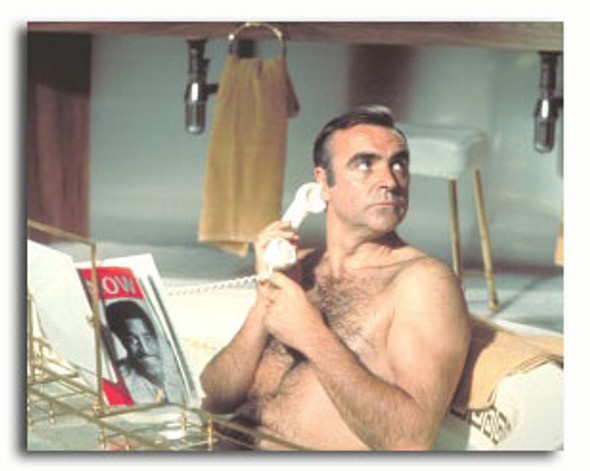 (SS3336476) Sean Connery Movie Photo