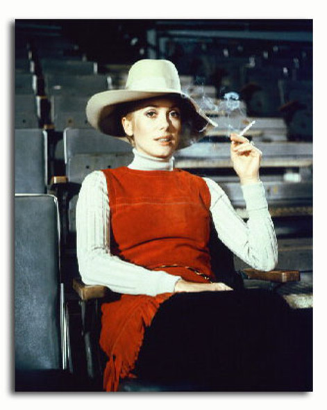 (SS3336632) Catherine Deneuve  The April Fools Movie Photo