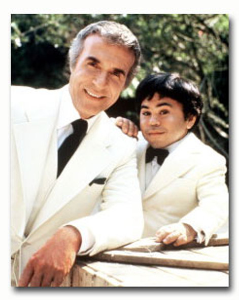 (SS3336996) Cast   Fantasy Island Television Photo