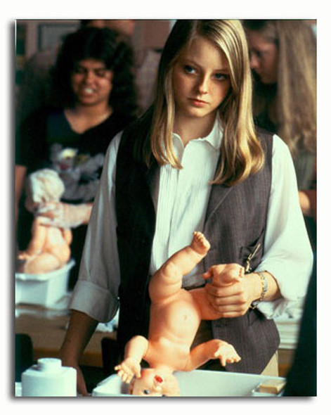 (SS3337204) Jodie Foster Movie Photo