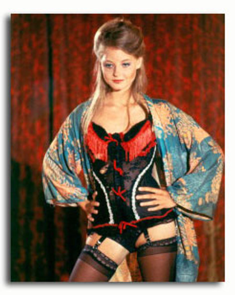 (SS3337217) Jodie Foster Carny Movie Photo