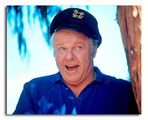 (SS3337568) Alan Hale Jr.  Gilligan's Island Movie Photo