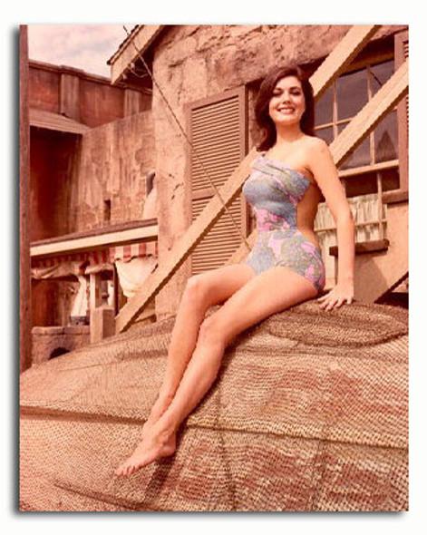 (SS3337672) Linda Harrison Movie Photo