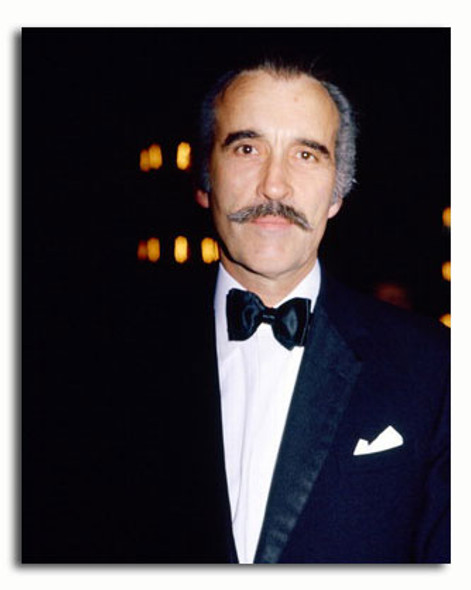 (SS3338231) Christopher Lee Movie Photo