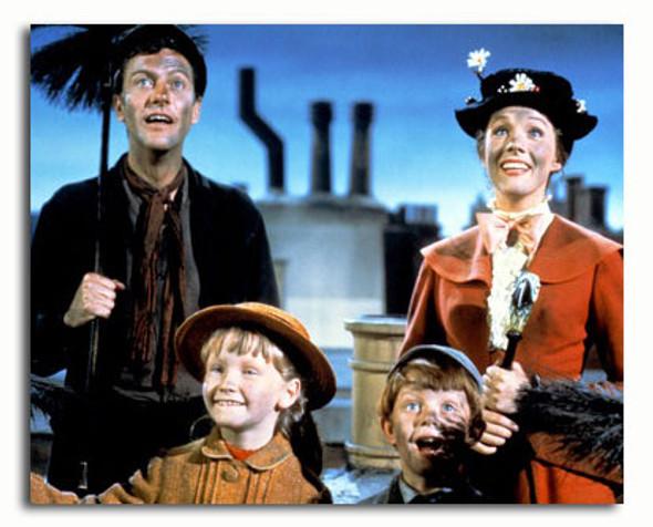 (SS3338608) Cast   Mary Poppins Movie Photo