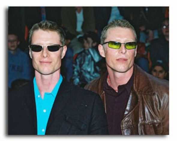 (SS3338621) Cast   The Matrix Reloaded Movie Photo