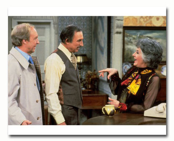 (SS3338634) Cast   Maude Television Photo