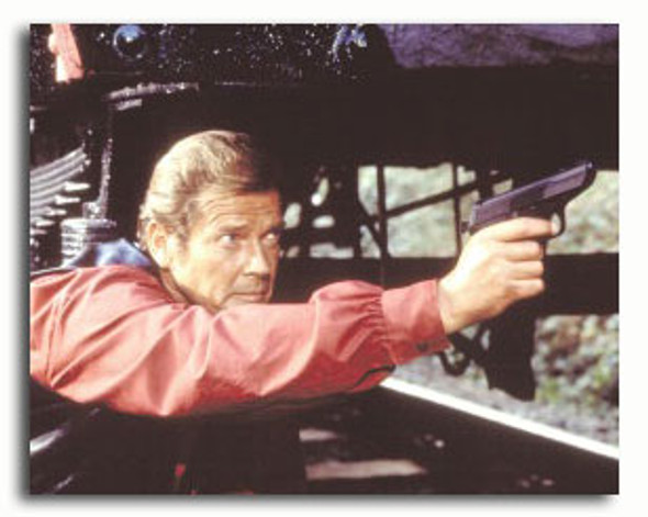 (SS3338699) Roger Moore Movie Photo