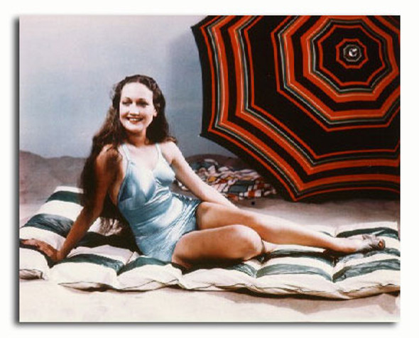 (SS3338842) Dorothy Lamour Movie Photo