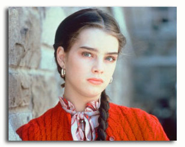 (SS3339232) Brooke Shields Movie Photo