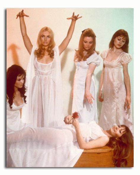 (SS3339427) Cast   The Vampire Lovers Movie Photo