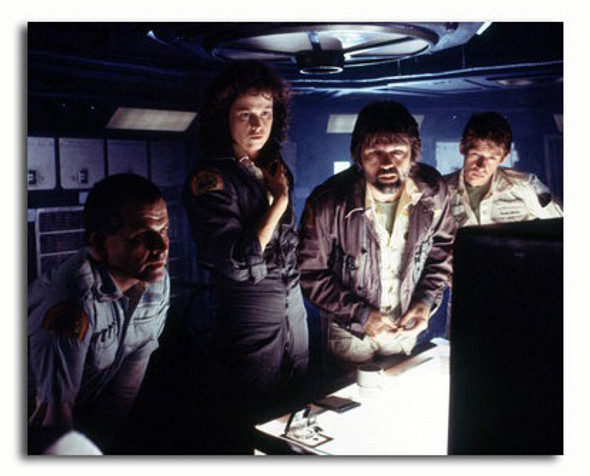 (SS3339804) Cast   Alien Movie Photo
