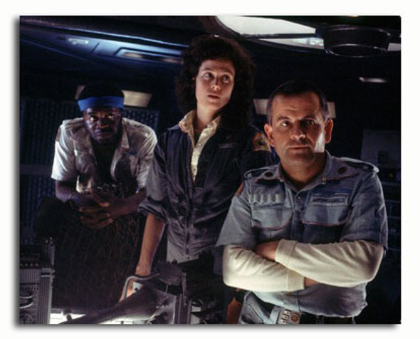 (SS3339843) Cast   Alien Movie Photo