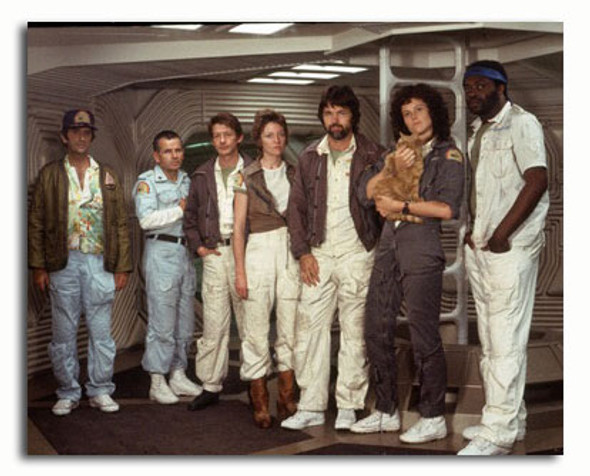 (SS3339869) Cast   Alien Movie Photo