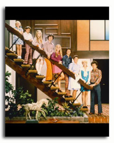 (SS3340935) Cast   The Brady Bunch Movie Photo