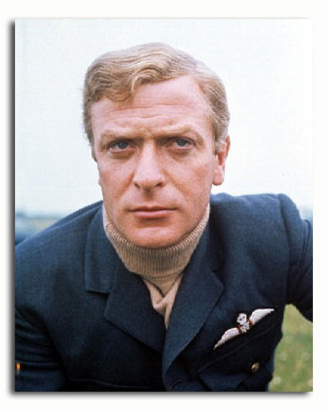 (SS3341117) Michael Caine Music Photo
