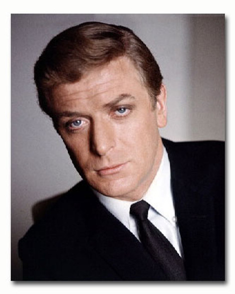 (SS3341130) Michael Caine Music Photo