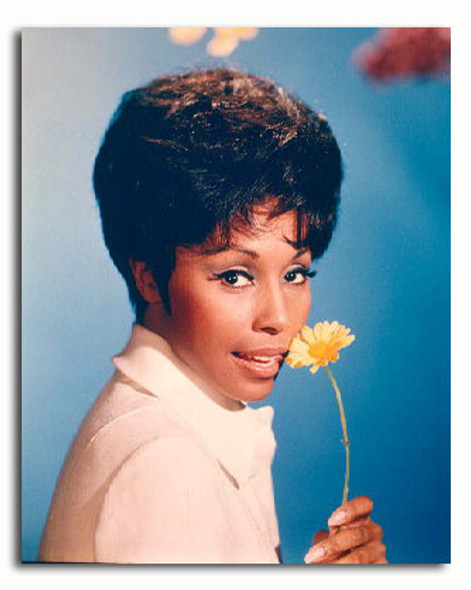(SS3341247) Diahann Carroll  Julia Music Photo