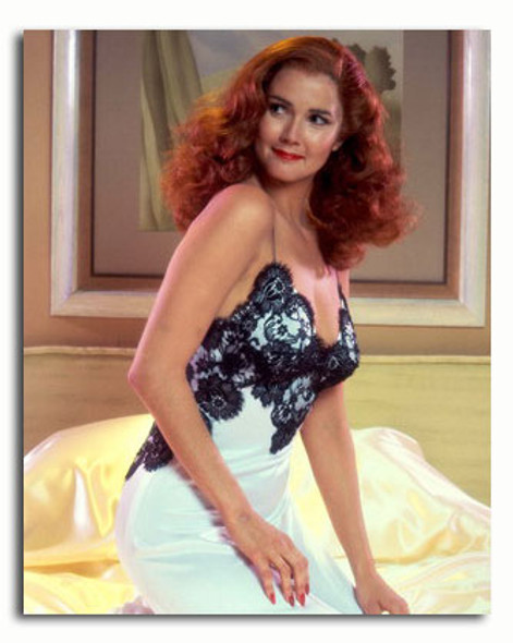 (SS3341260) Lynda Carter  Rita Hayworth: The Love Goddess Movie Photo